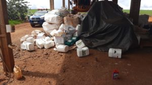 Crime ambiental em Jadim