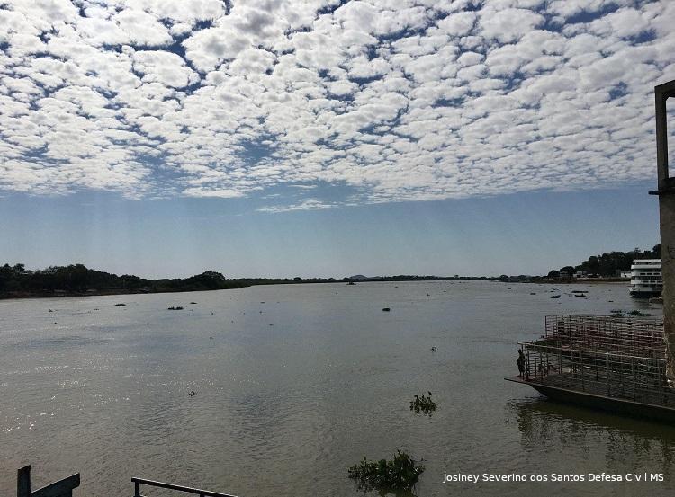 Pantanal-estiagem